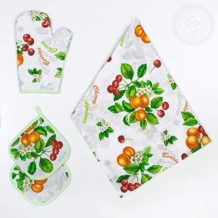 Набор кухонного текстиля АРТ ДИЗАЙН adi417871 4 пр.