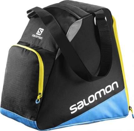 Сумка для ботинок Salomon Extend Max Gearbag черный