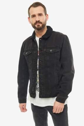 Куртка мужская Blend 708668 76204 черная M