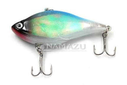 Ратлина Namazu Newcomer разноцветная