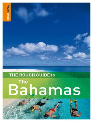 """Книга Penguin Group Natalie Folster and Gaylord Dold """"The Rough Guide to the Bahamas"""""""