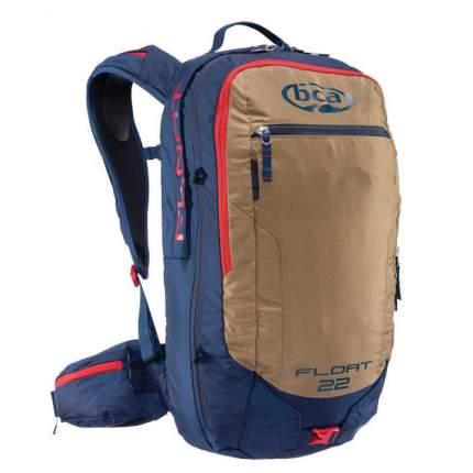 Лавинный рюкзак Backcountry Access Float 2.0 коричневый, 22 л