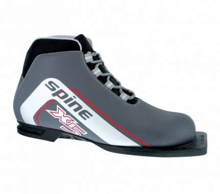 Ботинки для беговых лыж Spine 5296 2019, 45 EU