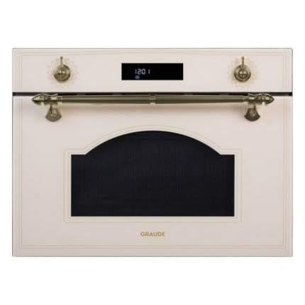Встраиваемый электрический духовой шкаф Graude  BWGK 45.0 EL Beige