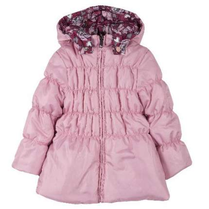 Куртка двухсторонняя Chicco для девочек р.110 цв.розовый