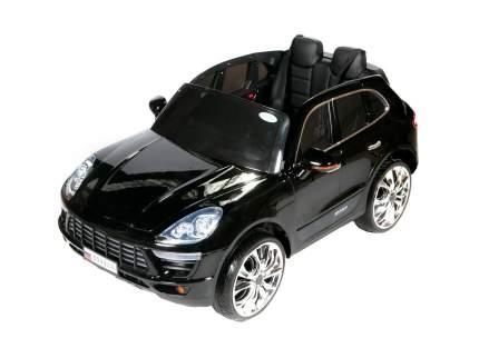 Детский электромобиль Barty М999АА (Porsche Macan), Чёрный