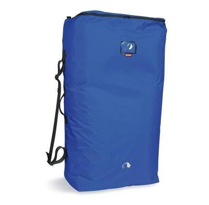 Чехол на рюкзак Tatonka Schutzsack синий L