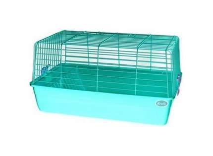 Клетка для кроликов KREDO, в ассортименте, 60х36х40см
