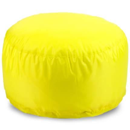 Внешний чехол Кресло-мешок Таблетка  25x50x50, Оксфорд Желтый