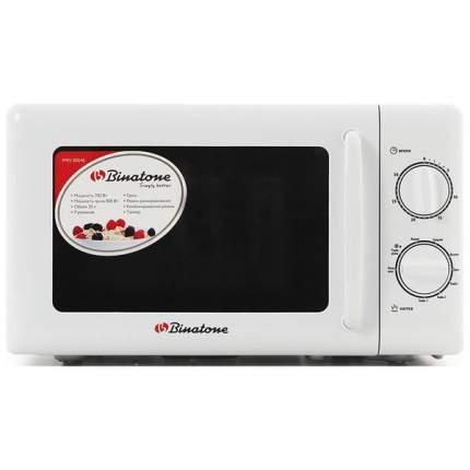 Микроволновая печь с грилем Binatone FMO 20G40 White