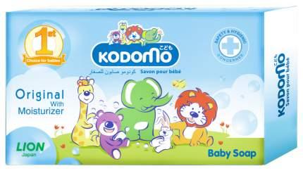 Lion Kodomo Мыло детское с увлажняющим кремом 75 г