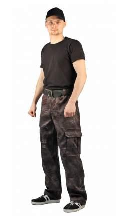 Брюки Ursus Захват, кмф питон черный, 44-46 RU, 170-176 см