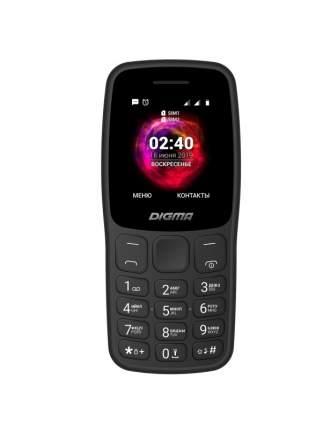 Мобильный телефон Digma Linx C170 Black