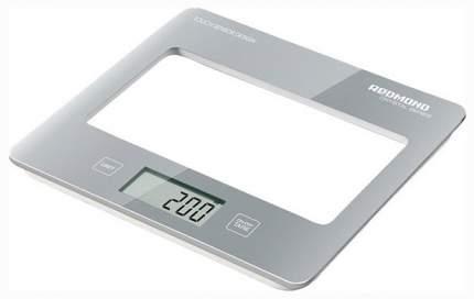 Весы кухонные Redmond RS-724-E Silver