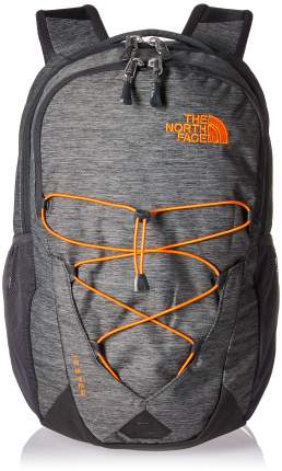Рюкзак The North Face The North Face Jester, темно-серый, 26 л