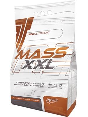 Гейнер Trec Nutrition Mass XXL 4800 г Strawberry