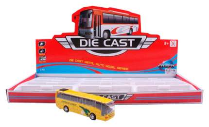 Игровой набор Shenzhen Toys Die Cast XL80136-12L