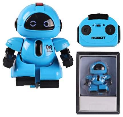 Робот с инфракрасным управлением, со световыми эффектами, 9,5х6х15,3 см