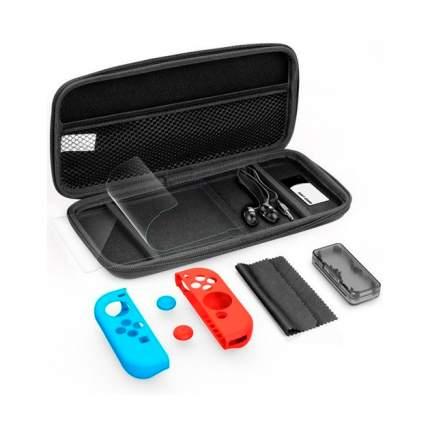 Чехол GameWill Starter Kit for Nintendo Switch (05882)