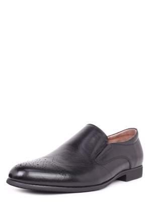 Туфли мужские Pierre Cardin 03406260 черные 45 RU