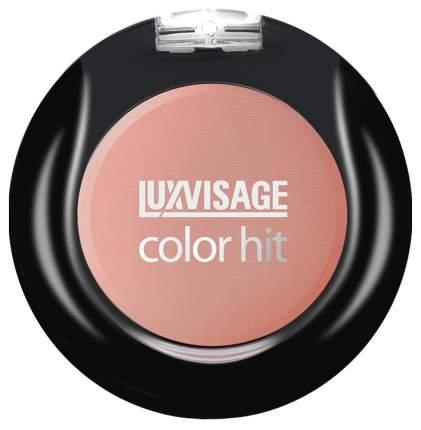 Румяна Luxvisage Color Hit 15 Пыльный терракот 2,5 г