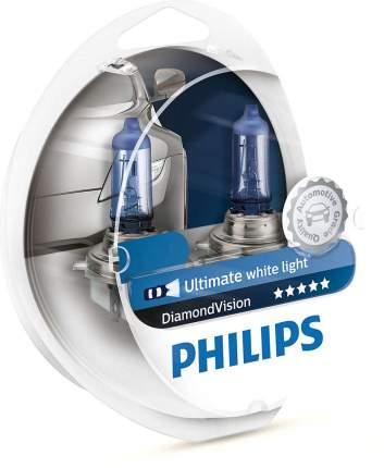Автолампа (871150069745528) Philips арт. 12336DVS2
