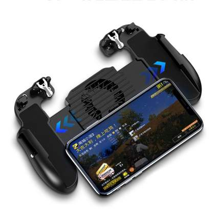 Геймпад Sundy Union PUBG Mobile H5 Black