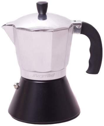 Кофеварка гейзерная Kamille 2510