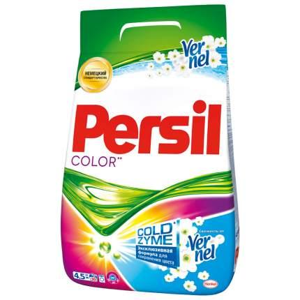 Стиральный порошок Persil color expert жемчужины свежего аромата универсальный 4.5 кг