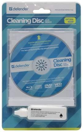 Чистящий диск Defender CLN 36903