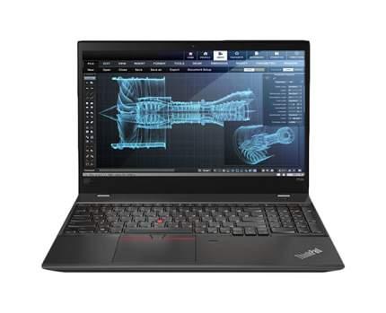 Ноутбук Lenovo ThinkPad Edge P52s 20LB0009RT