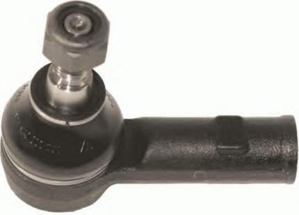 Рулевой наконечник LEMFORDER 1470501
