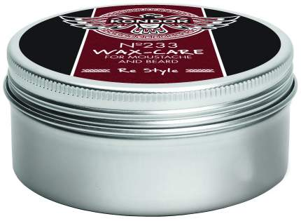 Воск для укладки Kondor № 233 Wax-Care for Moustache and Beard 30 мл