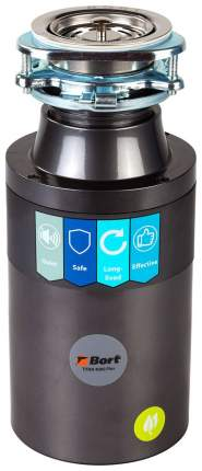 Измельчитель пищевых отходов Bort TITAN 4000 PLUS