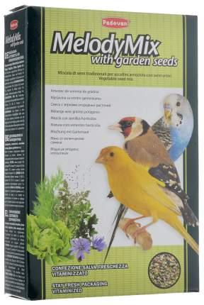 Корм для декоративных птиц Padovan MelodyMix, для пения, 300г