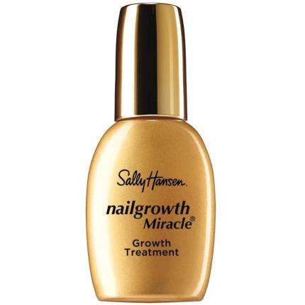 Средство для ухода за ногтями Sally Hansen Nailgrowth Miracle