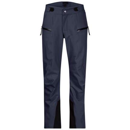 Спортивные брюки Bergans Stranda Insulated, dark navy, L INT