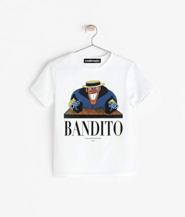 Футболка Alexander Konasov Bandito р.34