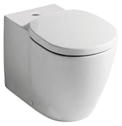 Приставной унитаз IDEAL STANDARD Connect E039701 белый