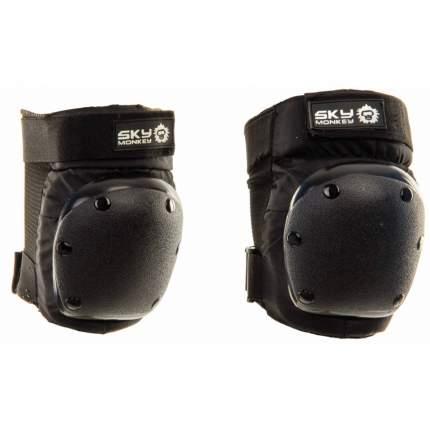 Защита колена Sky Monkey VCAN 500 VP774 черная, S
