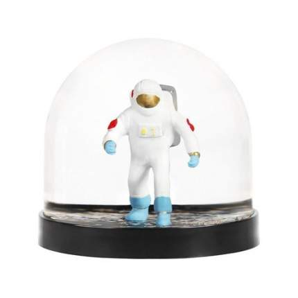 "Снежный шар ""Wonderball astronaut"", 8,5 см"
