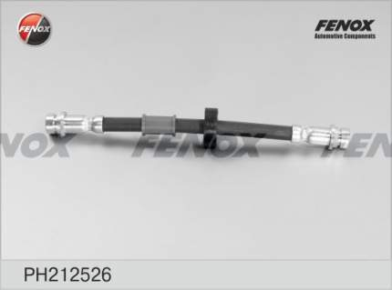 Шланг тормозной FENOX PH212526