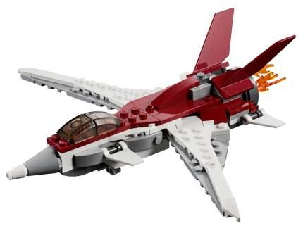 Конструктор LEGO Creator 31086 Истребитель будущего