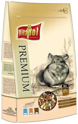 Корм для шиншилл Vitapol Karma Premium 0.75 кг 1 шт