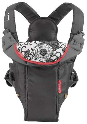 Рюкзак кенгуру Infantino Baby Carrier Swift Classic