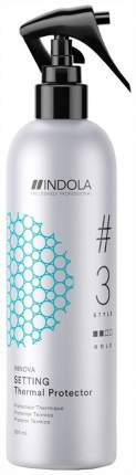 Средство для укладки волос Indola Innova Setting Thermal Protector 300 мл