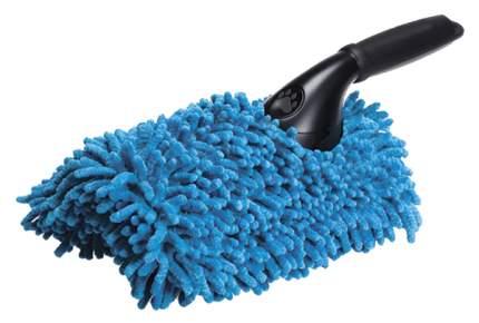 Щетка для мытья лап для собак Oster 079555-700 микрофибра, пластик, синий