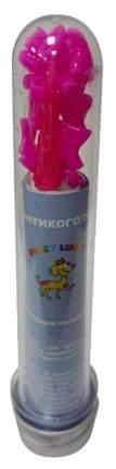 Антицарапки для кошек Crazy Liberty Розовые L 4 - 6 кг 30.CL.013