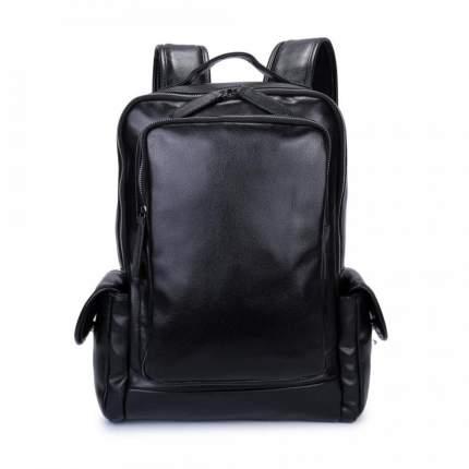 Рюкзак Grizzly RM-91 черный 14 л