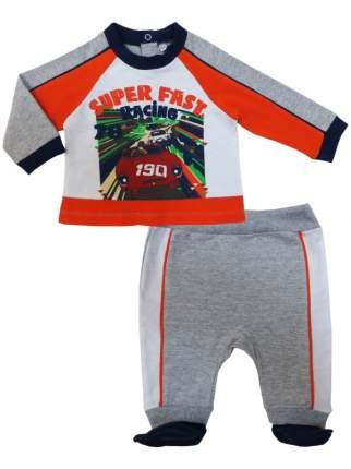 Комплект одежды детский Soni Kids Серый р.62
